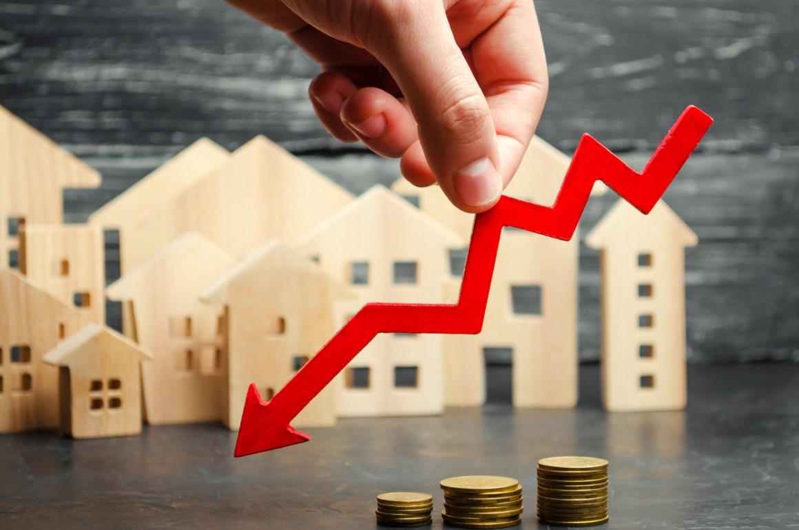 Fatores que contribuem para a desvalorização de imóveis - Gilberto Silveiro - Blog