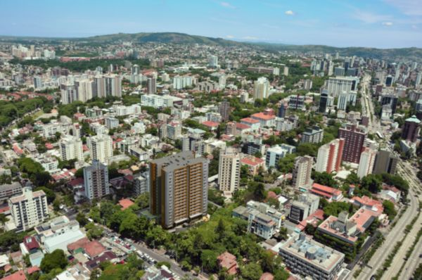 Lançamento Higienópolis Porto Alegre