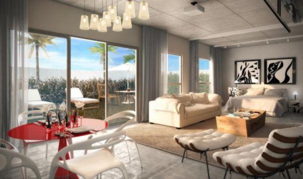 Apartamento com 2 Dormitórios é 1 Vaga de Garagem no Bairro - Foto 15