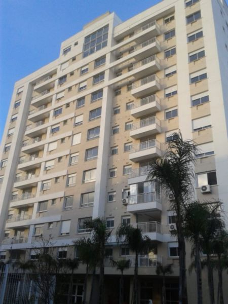 Apartamento com 3 Dormitórios Sendo 1 Suíte é 1 Vaga no Bairro