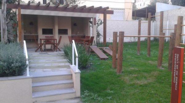 Apartamento com 3 Dormitórios Sendo 1 Suíte é 1 Vaga no Bairro - Foto 14