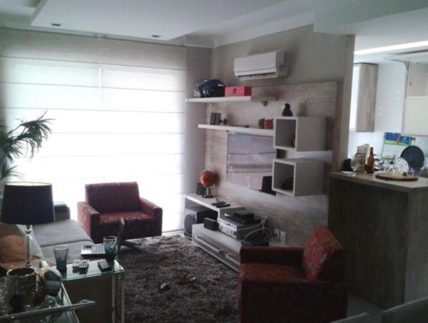 Apartamento com 3 Dormitórios Sendo 1 Suíte é 1 Vaga no Bairro - Foto 19