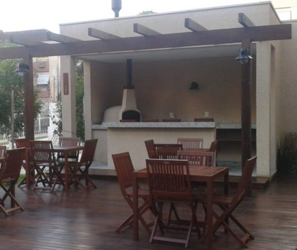 Apartamento com 3 Dormitórios Sendo 1 Suíte é 1 Vaga no Bairro - Foto 7
