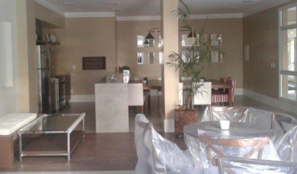 Apartamento com 3 Dormitórios Sendo 1 Suíte é 1 Vaga no Bairro - Foto 8
