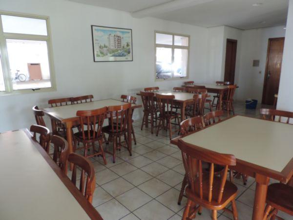 Apartamento em Jardim do Salso - Foto 26