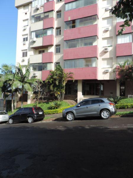 Apartamento em Jardim do Salso - Foto 27