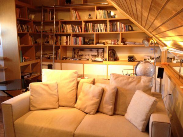 Casa com 3 Dormitórios no Bairro Cristal em Porto Alegre - RS - Foto 5