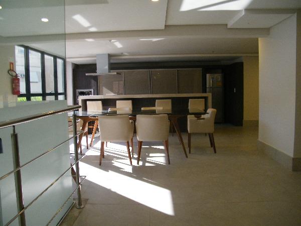 Sala Comercial com Infra Privilegiada do Edifício no Bairro - Foto 15