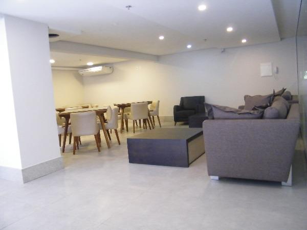 Sala Comercial com Infra Privilegiada do Edifício no Bairro - Foto 17
