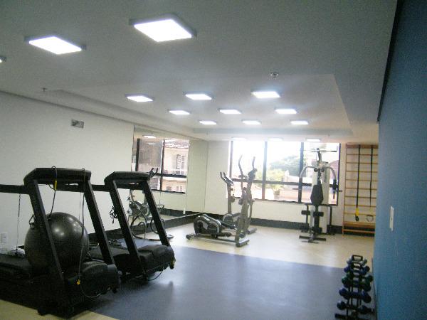 Sala Comercial com Infra Privilegiada do Edifício no Bairro - Foto 19