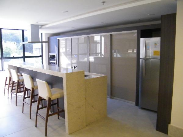 Sala Comercial com Infra Privilegiada do Edifício no Bairro - Foto 16