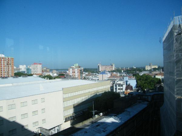 Sala Comercial com Infra Privilegiada do Edifício no Bairro - Foto 11