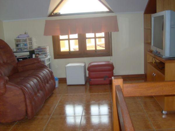 Casa Semimobiliada com 2 Dormitórios no Bairro Cavalhada em Porto - Foto 10