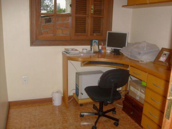 Casa Semimobiliada com 2 Dormitórios no Bairro Cavalhada em Porto - Foto 15