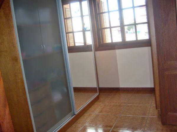 Casa Semimobiliada com 2 Dormitórios no Bairro Cavalhada em Porto - Foto 7