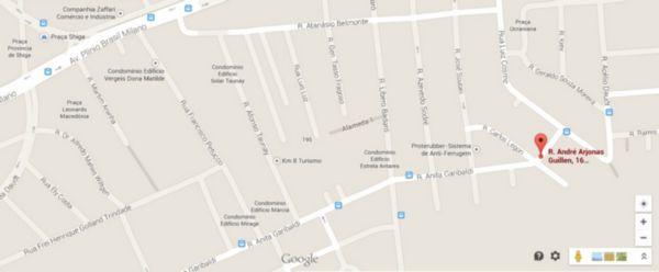 Exelente terreno próximo aoExelente terreno próximo ao Shopping Iguatemi, Country Club, rua Anita Garibaldi e Av. Plinio Brasil Milano. Com 300m e extensão de 10 x 30. Com a posibilidade de juntar com mais 4 terrenos que estão a venda, ficando uma área total de 1.560m (05 terrenos).