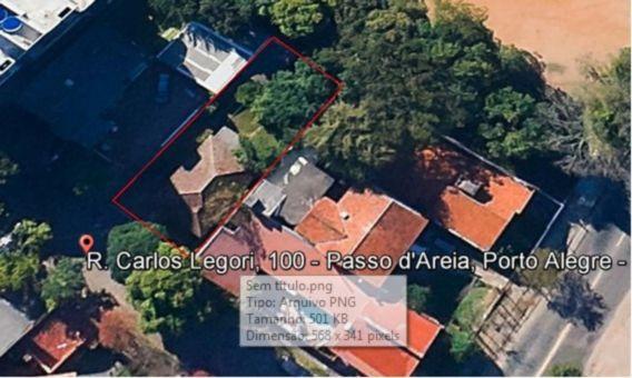 TERRENO próximo do Iguatemi com área de 12X30 e, com casa velha no local. AGENDE SUA VISITA.