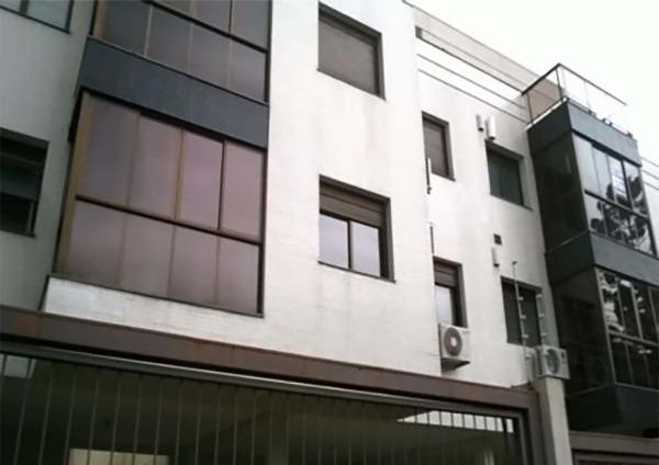 Apartamento Semimobiliado com 2 Dormitórios é 2 Vagas no Bairro - Foto 2