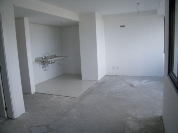 Apartamento com 1 Dormitório no Bairro Moinhos de Vento em Porto - Foto 10