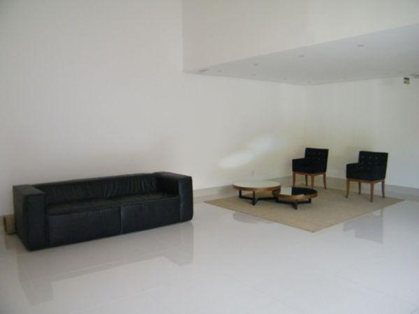Apartamento com 1 Dormitório no Bairro Moinhos de Vento em Porto - Foto 7