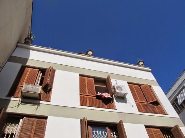 Cobertura Semi Mobiliada com 4 Dormitórios no Bairro Menino Deus - Foto 24