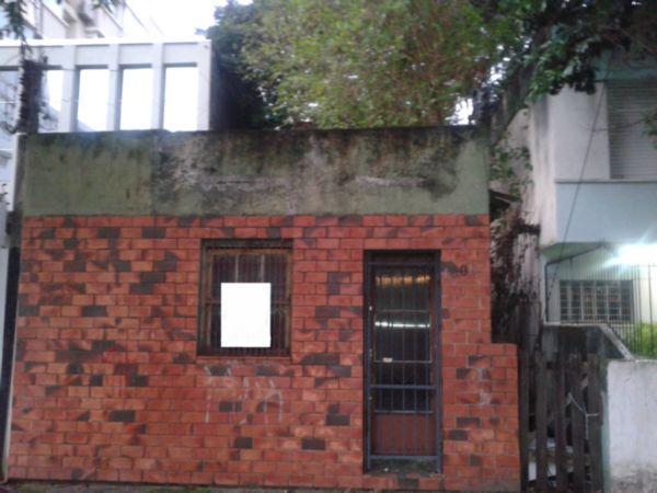 Terreno com 319m² no Bairro Rio Branco em Porto Alegre - RS