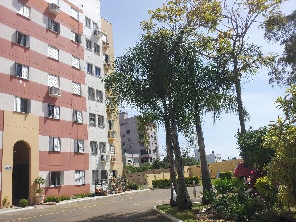 Apartamento com 3 Dormitórios no Bairro São Sebastião em Porto