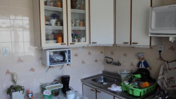 Apartamento com 2 Dormitórios no Bairro Petrópolis em Porto - Foto 6