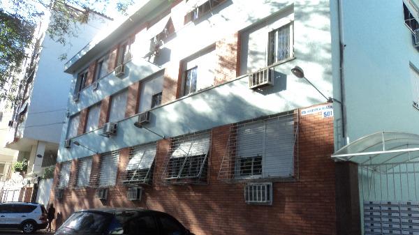 Apartamento com 2 Dormitórios no Bairro Petrópolis em Porto