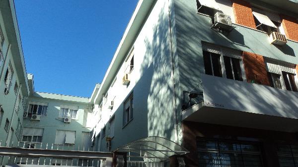 Apartamento com 2 Dormitórios no Bairro Petrópolis em Porto - Foto 2