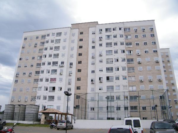 Apartamento com 3 Dormitórios no Bairro Passo das Pedras em Porto