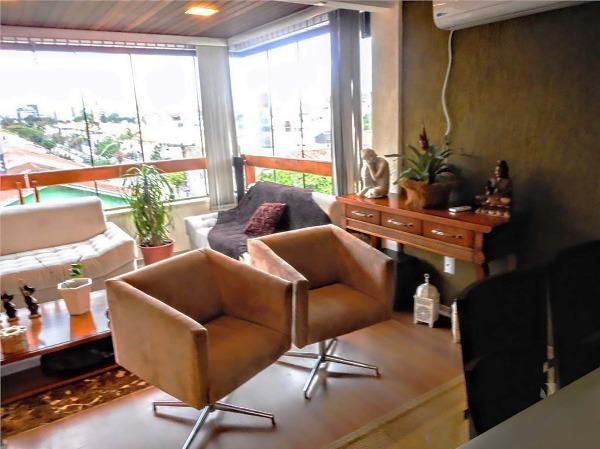 Apartamento com 2 Dormitórios no Bairro Lindóia em Porto Alegre - - Foto 2