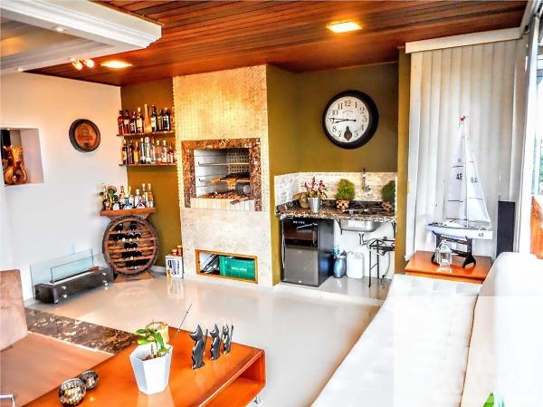 Apartamento com 2 Dormitórios no Bairro Lindóia em Porto Alegre - - Foto 5