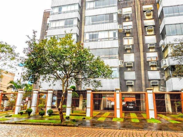 Apartamento com 2 Dormitórios no Bairro Lindóia em Porto Alegre -