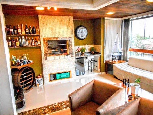 Apartamento com 2 Dormitórios no Bairro Lindóia em Porto Alegre - - Foto 3