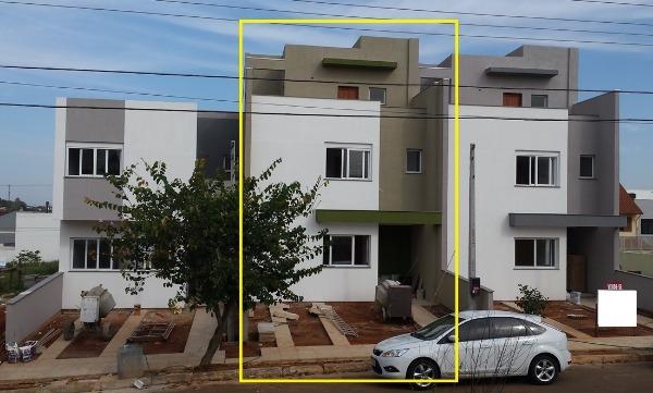 Casa com 3 Dormitórios é 180m² Privativos na Protásio Alves em