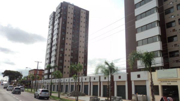 Apartamento com 2 Dormitórios no Bairro Petrópolis em Porto - Foto 4