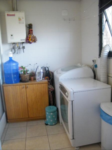 Apartamento com 3 Dormitórios no Bairro Higienópolis em Porto - Foto 31