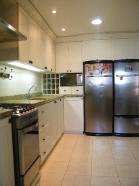 Apartamento com 3 Dormitórios no Bairro Higienópolis em Porto - Foto 19