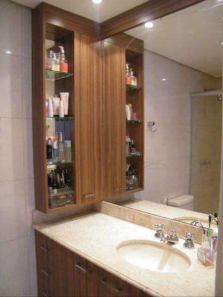 Apartamento com 3 Dormitórios no Bairro Higienópolis em Porto - Foto 28