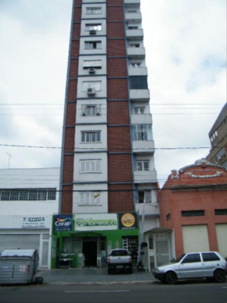 Apartamento com 1 Dormitório no Bairro no Bairro Floresta Porto