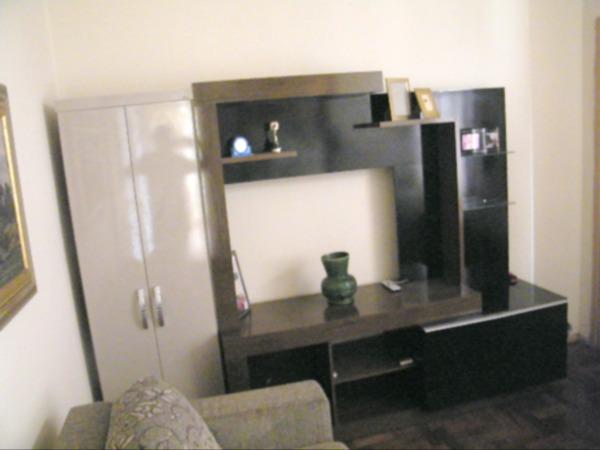 Apartamento com 1 Dormitório no Bairro no Bairro Floresta Porto - Foto 2