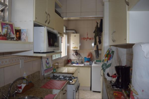 Apartamento com 1 Dormitório no Bairro Umbu Porto Alegre RS - Foto 5