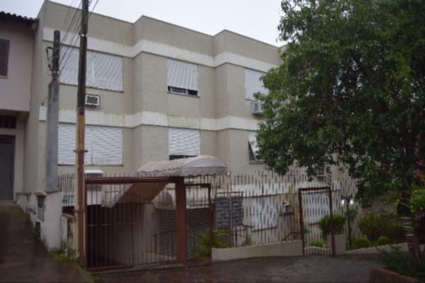 Apartamento com 1 Dormitório no Bairro Umbu Porto Alegre RS