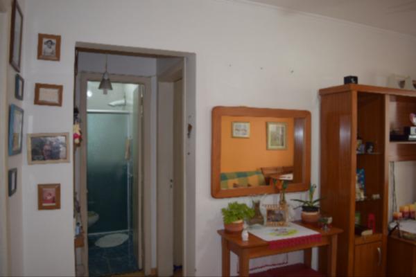 Apartamento com 1 Dormitório no Bairro Umbu Porto Alegre RS - Foto 3