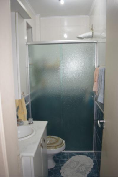 Apartamento com 1 Dormitório no Bairro Umbu Porto Alegre RS - Foto 4