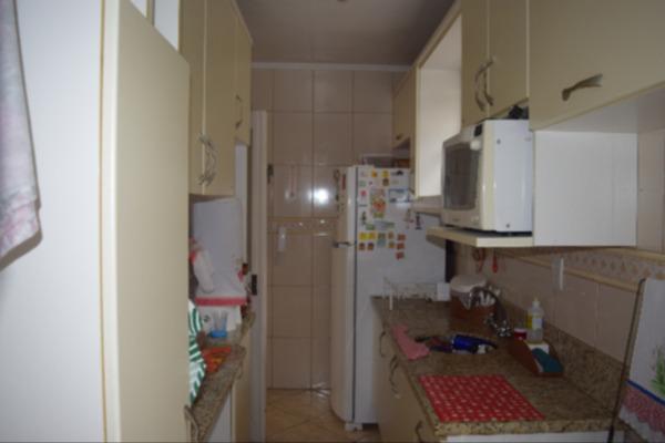 Apartamento com 1 Dormitório no Bairro Umbu Porto Alegre RS - Foto 6