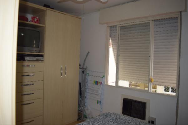 Apartamento com 1 Dormitório no Bairro Umbu Porto Alegre RS - Foto 8