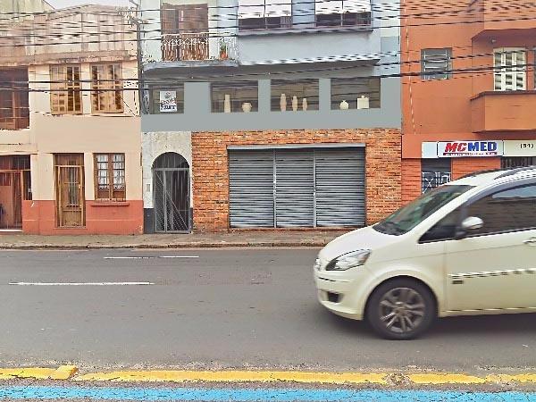 Loja no Bairro Floresta Porto Alegre RS - Foto 2