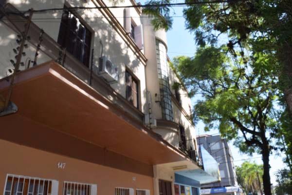 Apartamento com 2 Dormitórios no São Geraldo Porto Alegre - RS